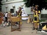 Alborada del Inka - Last of Mohicans