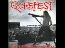 Gorefest - The eindhoven insanity (Live full Album)