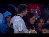 Red Sox V Yankees : ESPN - MLB - Fan drops & Lost Ring During Proposal At Yankees-Red Sox Game