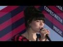 Jenni Vartiainen Missä muruseni on Nokia Comes With Music Live 5 5 2010