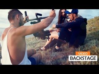 ZippO - Горим (Backstage / Премьера клипа 02.09.16)