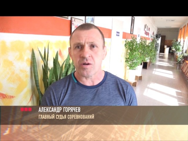 Турнир по греко римской борьбе памяти Петра Долженкова