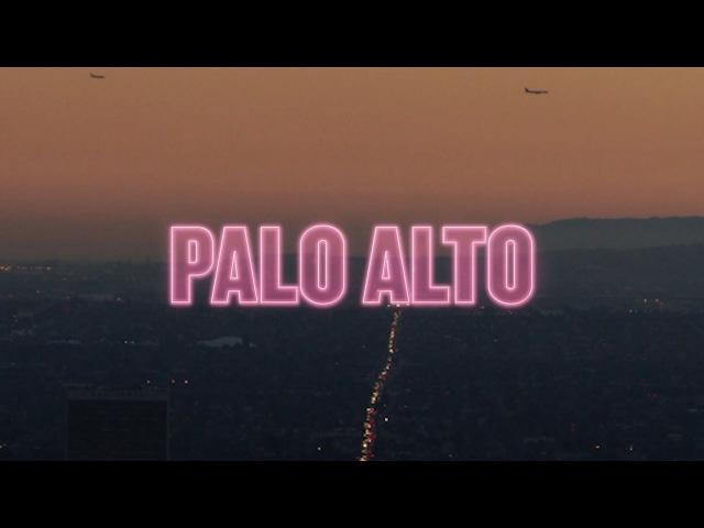 Jack River - Palo Alto