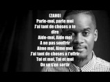 Black M Ft Zaho - Parle Moi - Lyrics