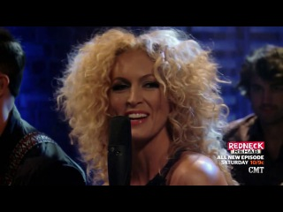 Full Concert - Little Big Town - cmt Unplugged