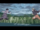 XXXTENTACION-LOOK AT ME (NARUTO VS SASUKE)
