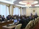 Евгений Куйвашев обсудил с правительством региона вопросы развития здравоохранения