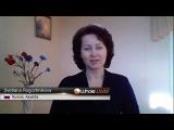 Отзыв участника Whole World - Svetlana Rogozhnikova, Russia, Alushta