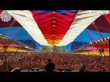 Ace Ventura playing Astrix - Deep Jungle Walk - Boom Festival 2016