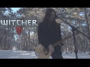 The Witcher 3 - Silver for Monsters - Male Cover by Dryante