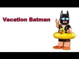 Лего Фильм Бэтмен минифигурки. Новая серия LEGO Minifigures Batman Movie Series