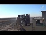 Бои боевиков против сил иракской армии в деревне Сихаджи на юго-западе от Мосула