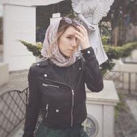 ВКонтакте Юлия Ярмошук фотографии