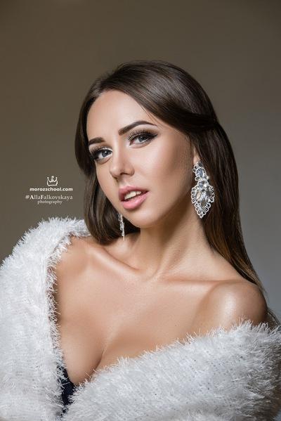 Наталия Осипенко