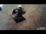 Лего Бэтмен Распаковка