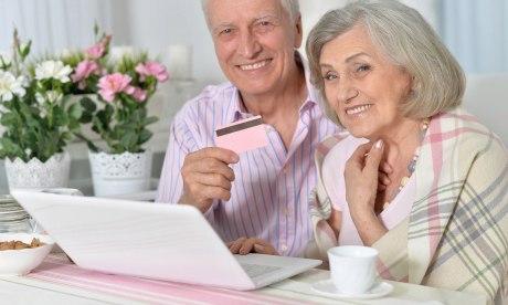 Кредит до 75 лет: на что реально могут рассчитывать пенсионеры?  Ест