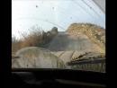 Джиппинг Грозовые ворота (хребет Коцехур)
