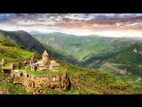 Армения. Народные Песни.