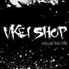 Vkei Shop | одежда в стиле visual kei