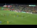 Литва - Словакия Обзор матча Myfootball.ws
