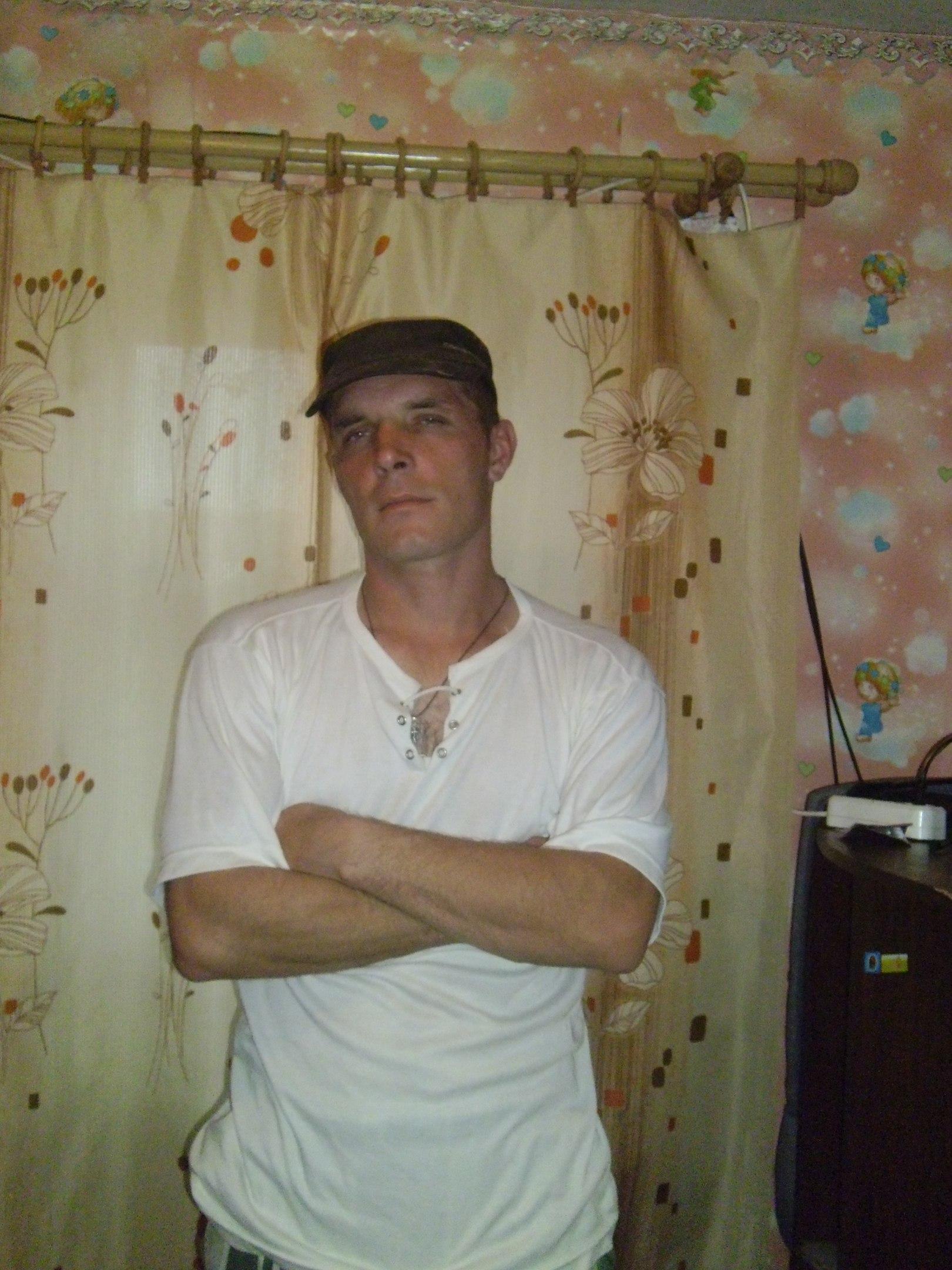Evgeny, 40, Nyandoma