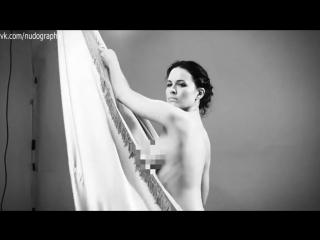 Даша Астафьева (группа Nikita) голая -