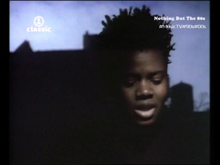 Tracy Chapman - Fast Car (1988)