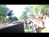 Zedd &amp Liam Payne - Get Low (Live On Good Morning America 2017)