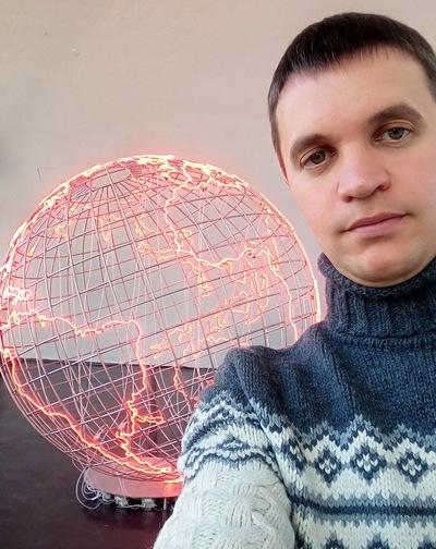 Станислав Тишонков