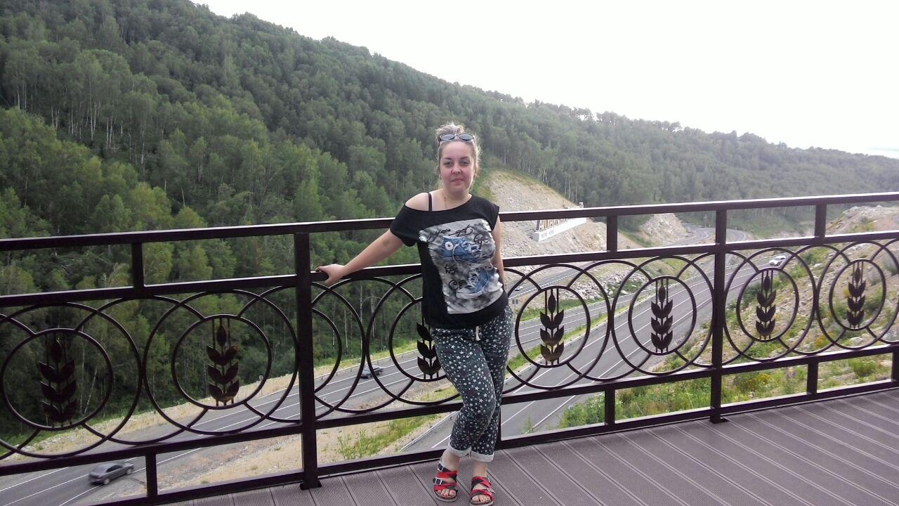 Елена Люсева, Бийск - фото №2