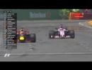 F1 2017 - Гран При Канады, Гонка