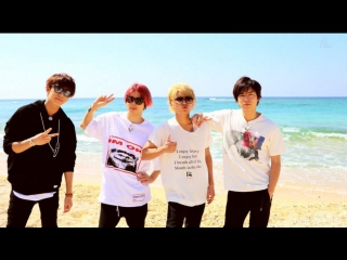 [HTN] Shounen Club Premium Starring NEWS 15.03.2017