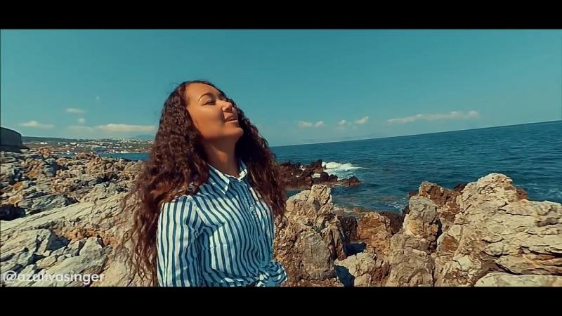 Adele - Send my love (To you new lover) - Cover by Azaliya