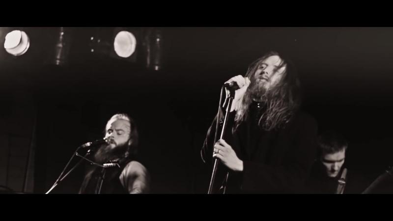 WOE UNTO ME - Angels To Die (Live In Club Melna Piektdiena, Riga, Latvia, 08.03.2014)