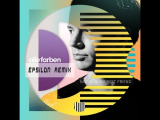 Alle Farben - Bad Ideas (Epsilon Remix)