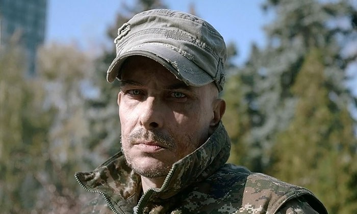 Геннадий дубовой боец журналист