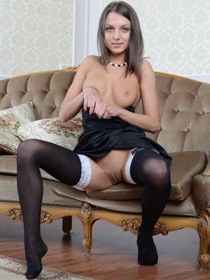 Alizee fake porn
