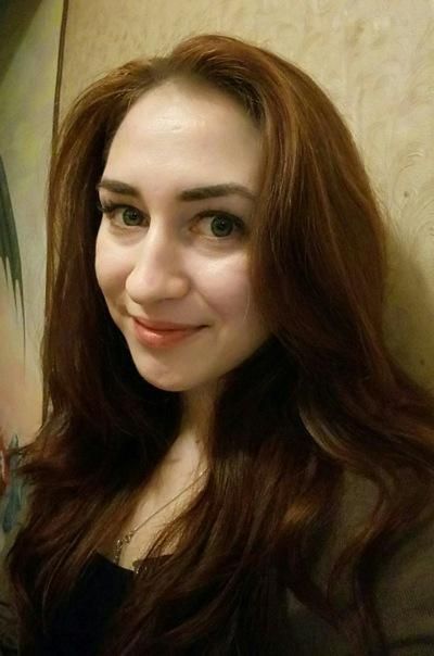 Екатерина Мануилова