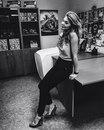 Кристина Стендер фото #13