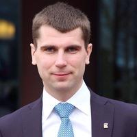 Александр Ганжинов