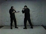 Carl Cestari. Оld school series. Bare Knuckle Boxing