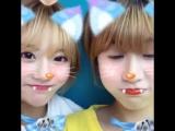 [SNS] 170102 songlovely0_0 instagram update @ Luda