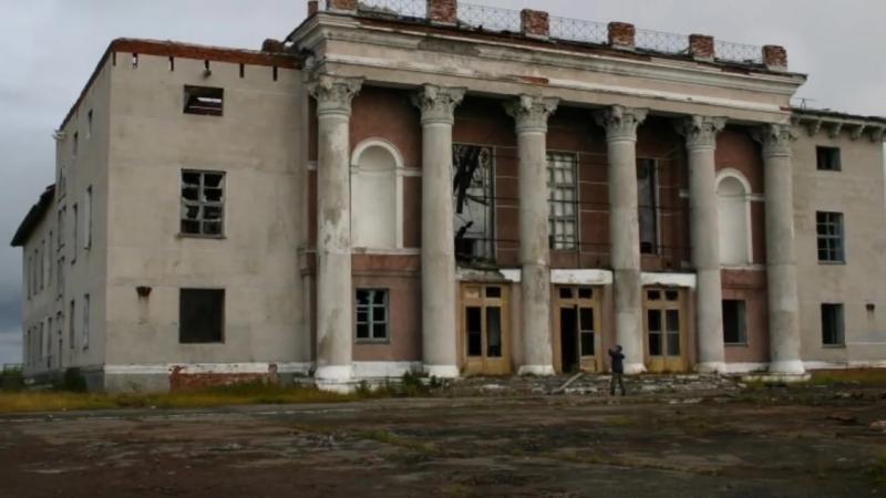 Заброшенные города России 2017! - это просто жесть! Посол приморский