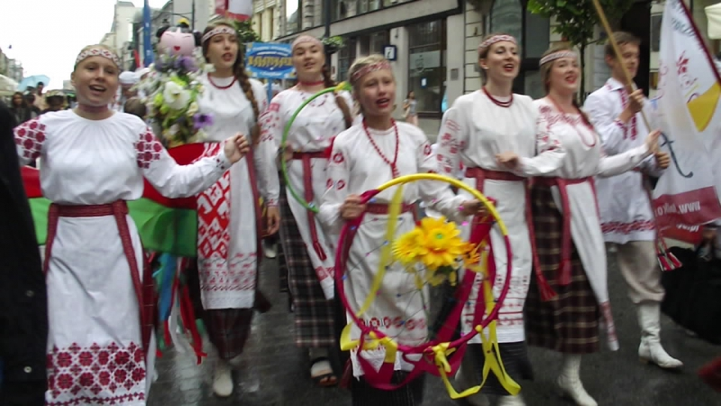 Sviatki Folkowe Inspiracje 2017
