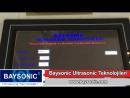 Ultrasonik Kaynaklı lineer SistemTam Otomatik Yastık Kılıfı Makinesi İki Bant
