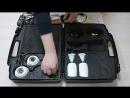 Комплект комбинированного видеонаблюдения Partizan AHD-3 1.0MP Mixed set 4xCAM 1xDVR