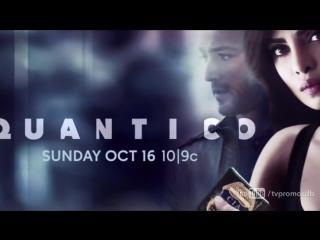 Quantico 2x03 Promo Season 2 Episode 3 Promo