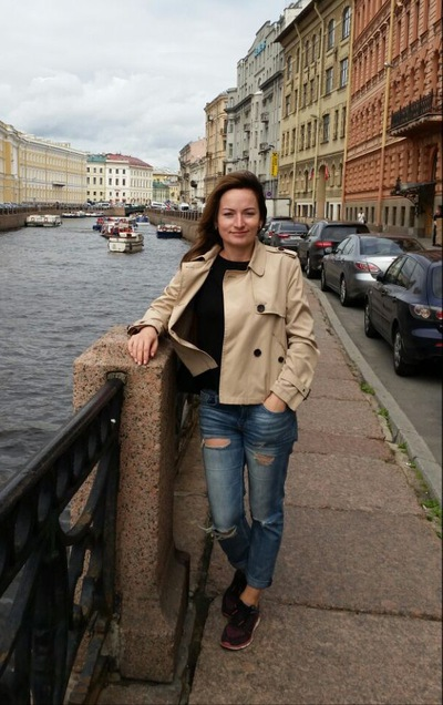 Екатерина Рыбалко