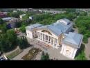 Всероссийский флешмоб «Русь Танцевальная» в Бийске 2016
