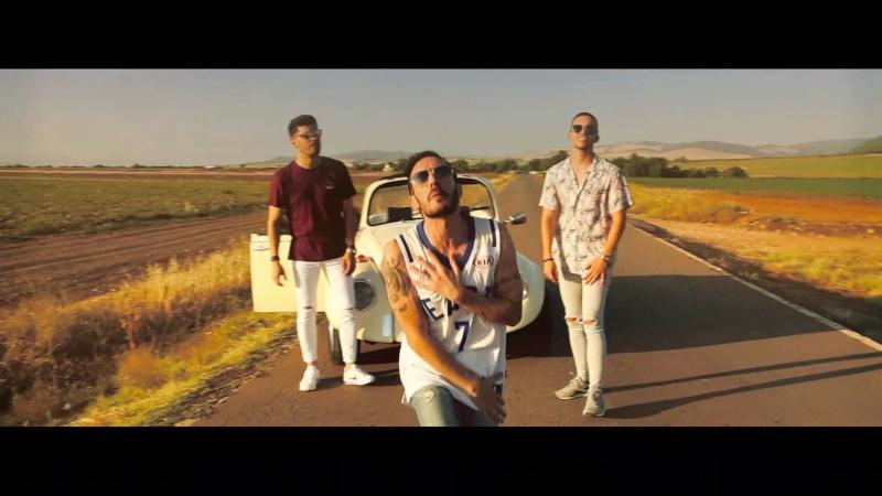 Borja Rubio Ft Demarco Maki - Se Va El Amor (V.Remix)(Por VDJ Harry)